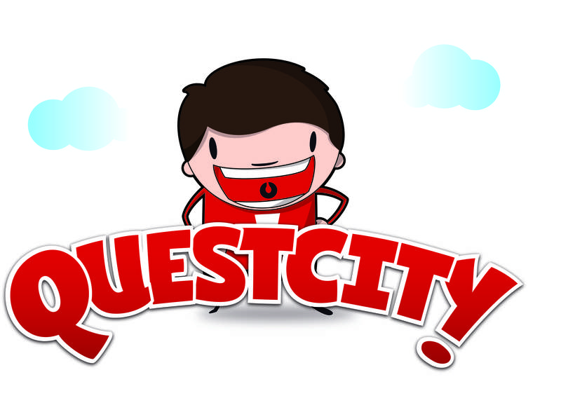 QuestCity 4c Keyvisual