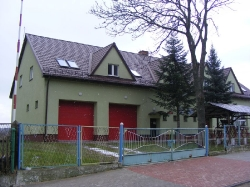 OSP Mąkolno