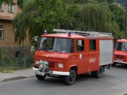 OSP Ożary