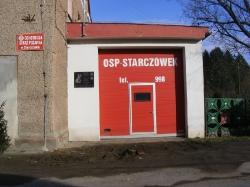 OSP Starczówek