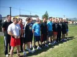 II Mistrzostwa PSP Sport Pożarniczy