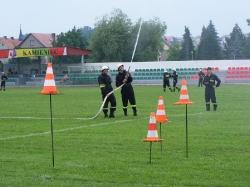 Zawody powiatowe 2013