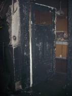 Pożar w Lubnowie