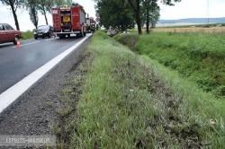 Wypadek DK8
